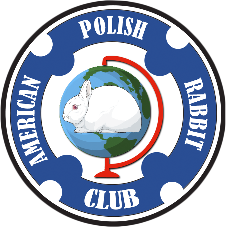American Polish Rabbit Club Logo